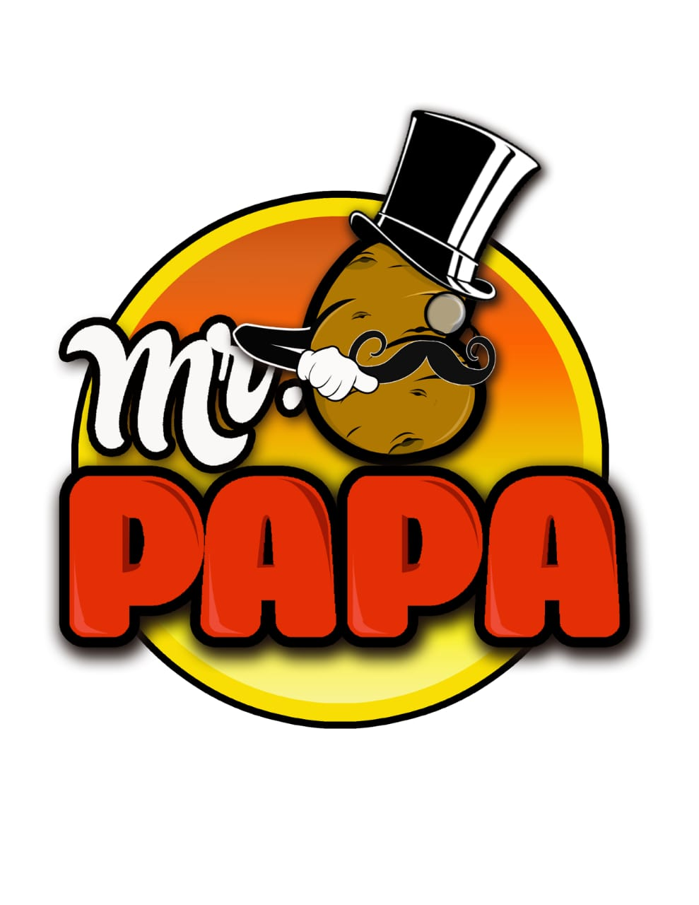 Mr Papa Cali