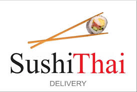 Sushi Thai Delivery