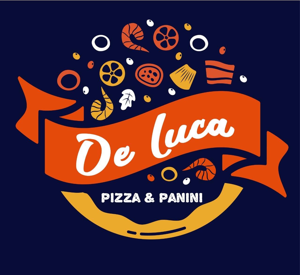 De Luca Pizza & Panini