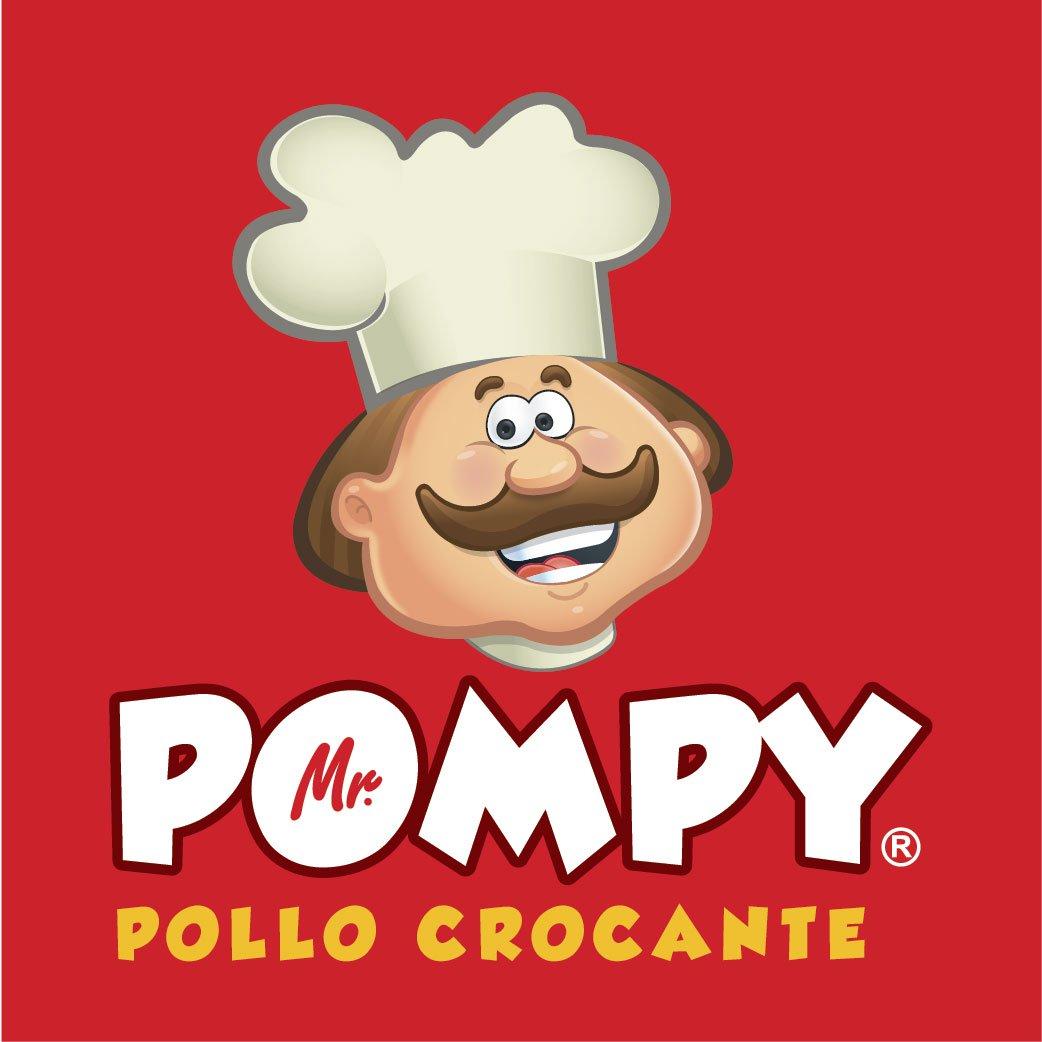 Mister Pompy Manizales
