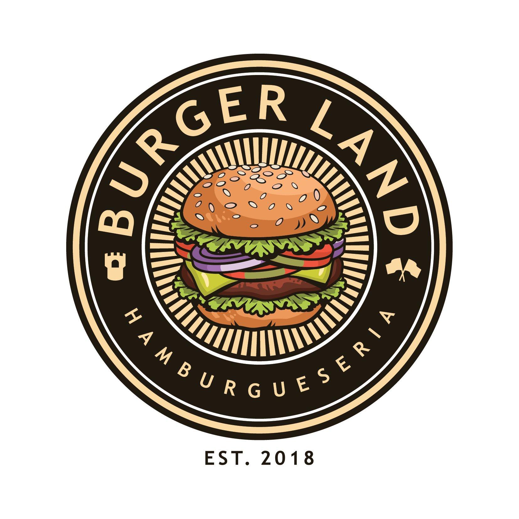 Burgerland Bogotá
