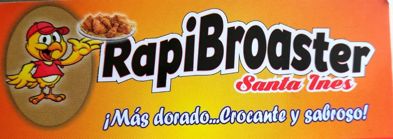 Rapi Broaster Santa Inés