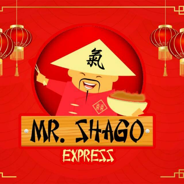 Mr. Shago Express