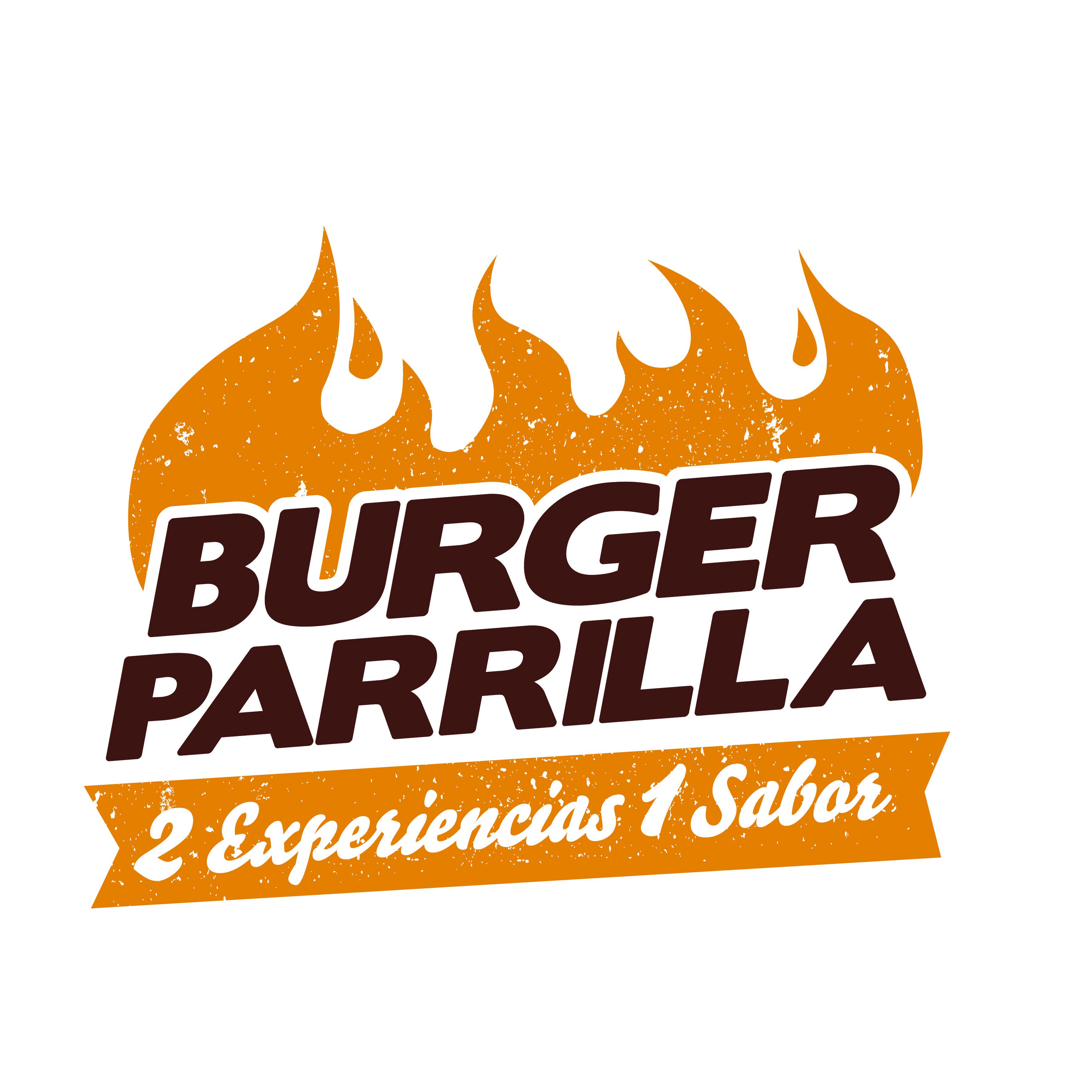 Burger Parrilla Fast Food