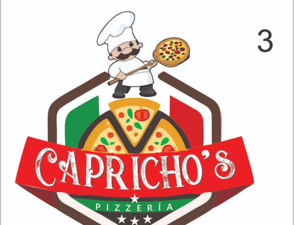 Caprichos Pizzería Medellín