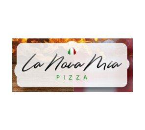 La Nova Mía Pizza