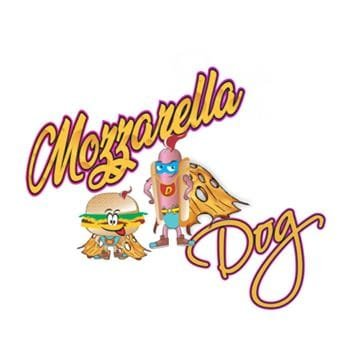 Mozarella Dog