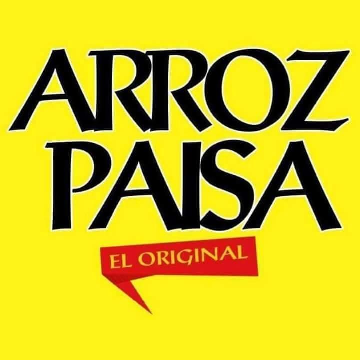Arroz Paisa El Original 2