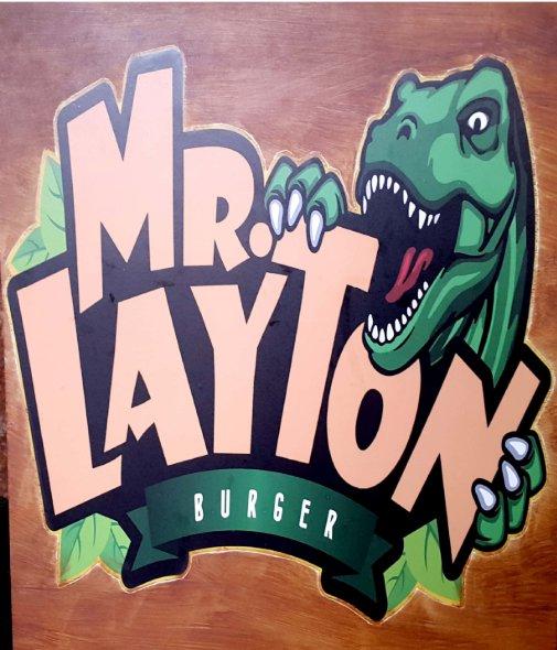Mr Layton