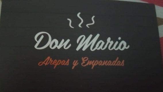 Don Marío Bogotá