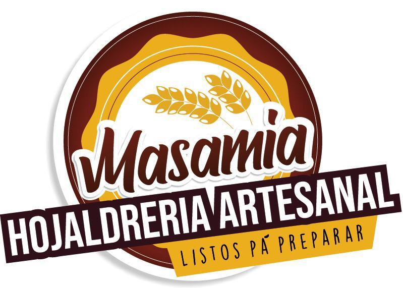 Masamia Hojaldreria Artesanal