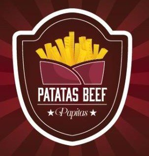 Patatas Beef