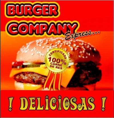 Burger Company Centro Mayor