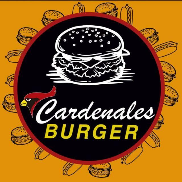 Cardenales Burger