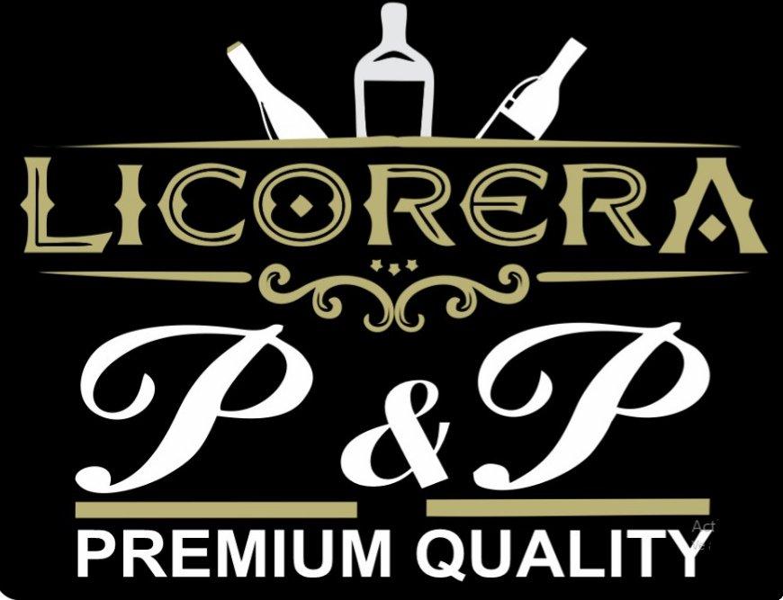 Licorera P&P Premium Quality