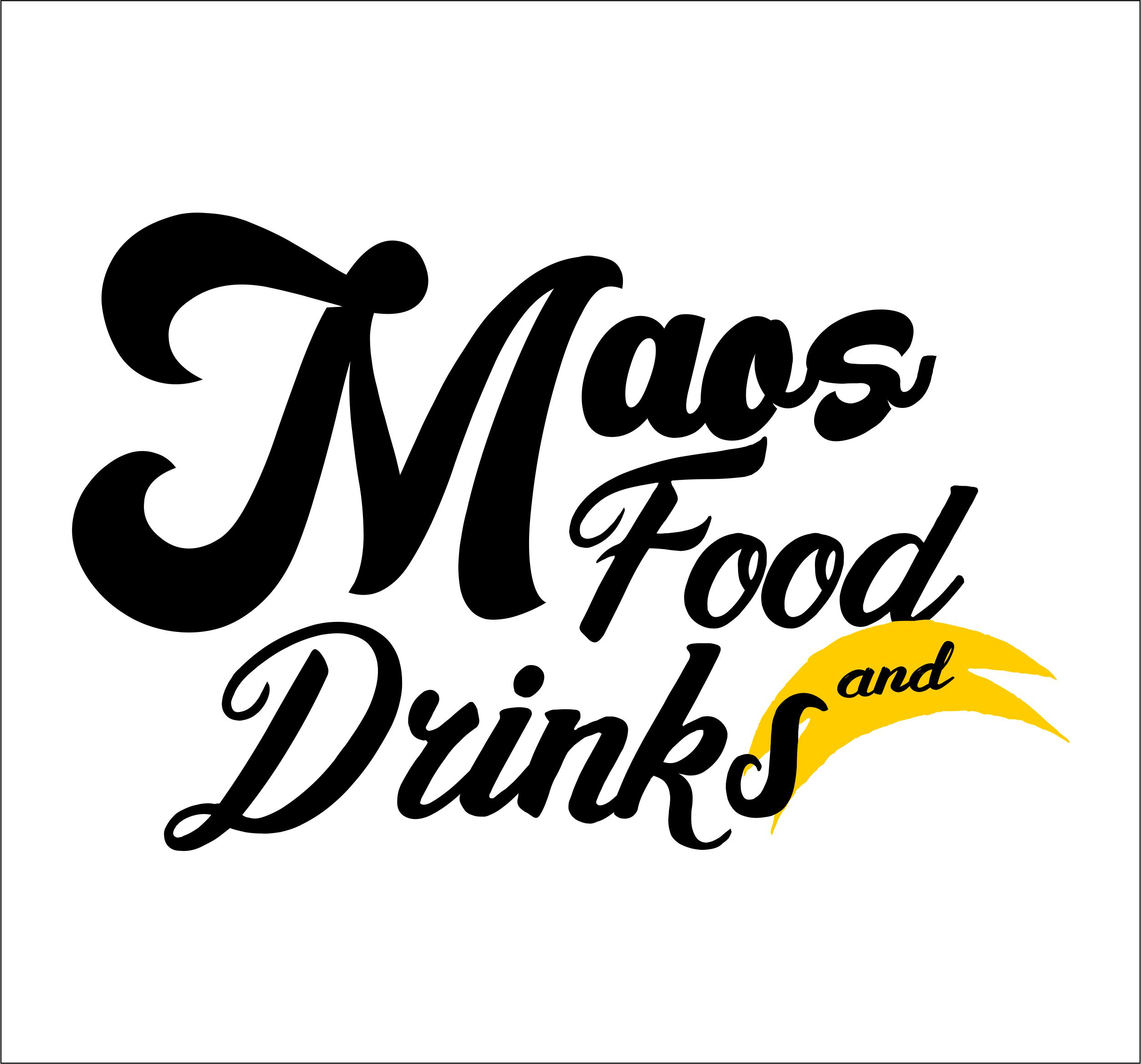 Maos Food and Drinks