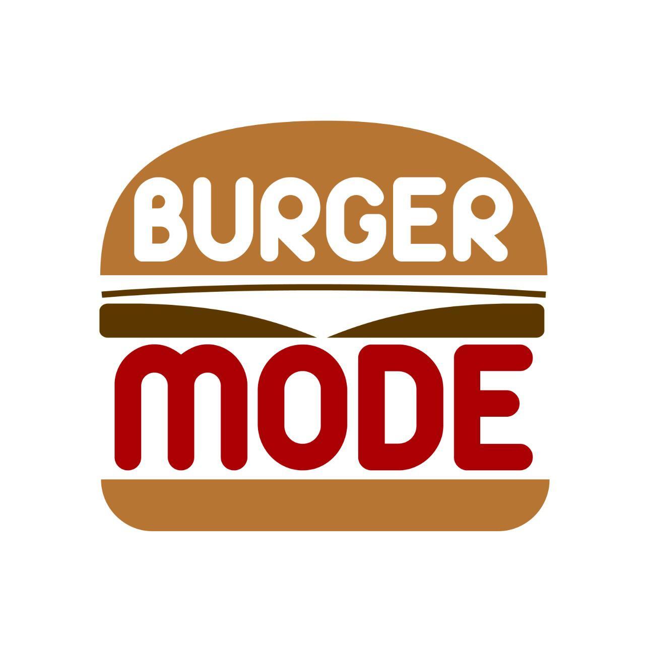 Burger Mode