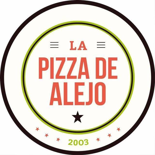 La Pizza de Alejo Laureles