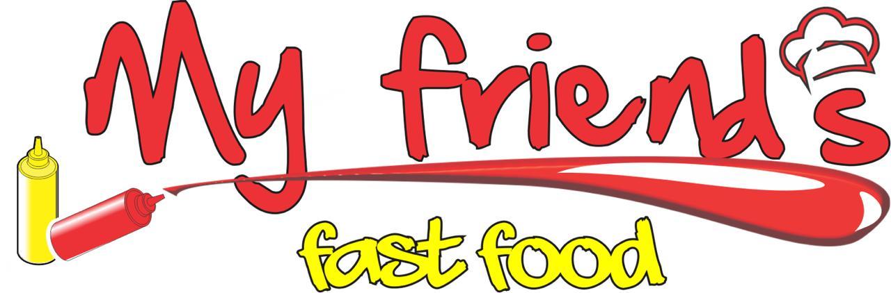 My Friends Fast Food