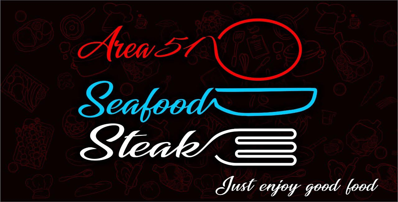 Área 51 Seafood & Steak