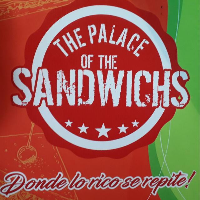 The Palace of The Sándwich