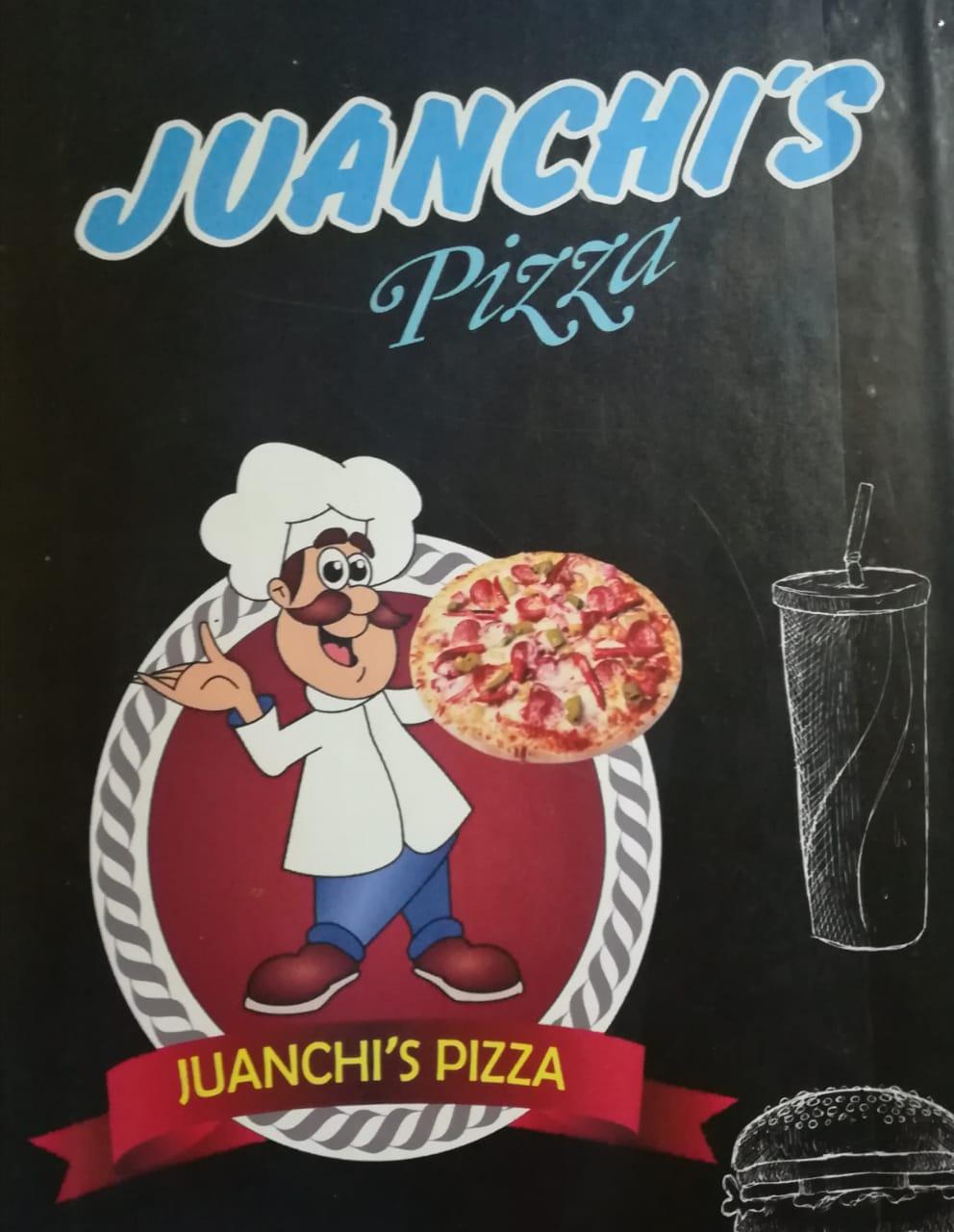 Juanchi´s Pizza