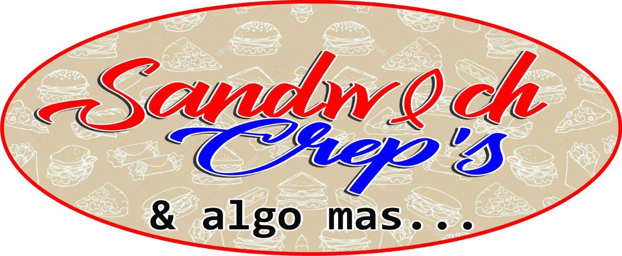Sándwich Creps & Algo Más