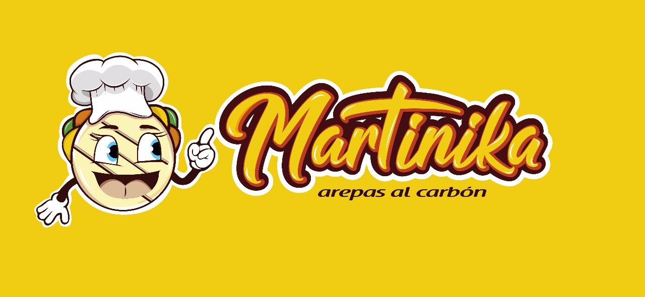 Martinika Arepas al Carbón