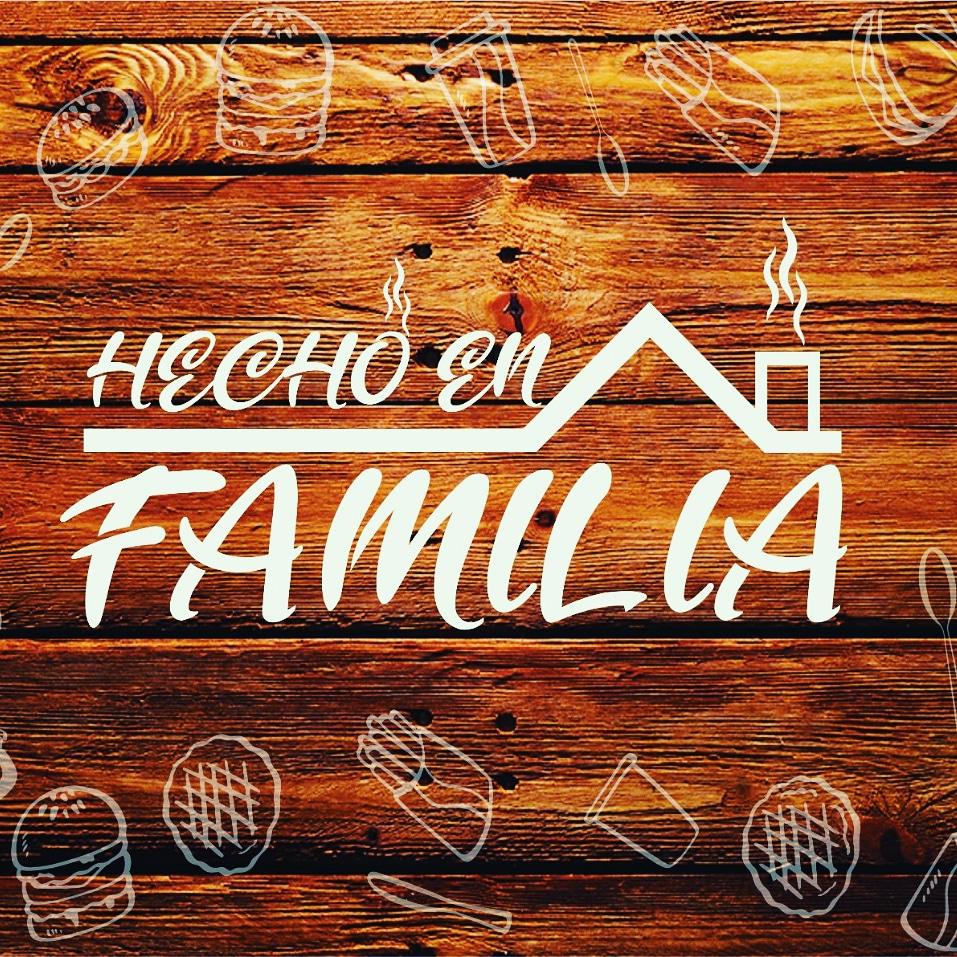 Hecho en Familia