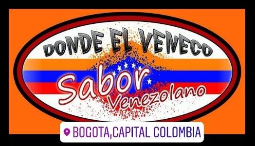 Donde el Veneco Bogotá