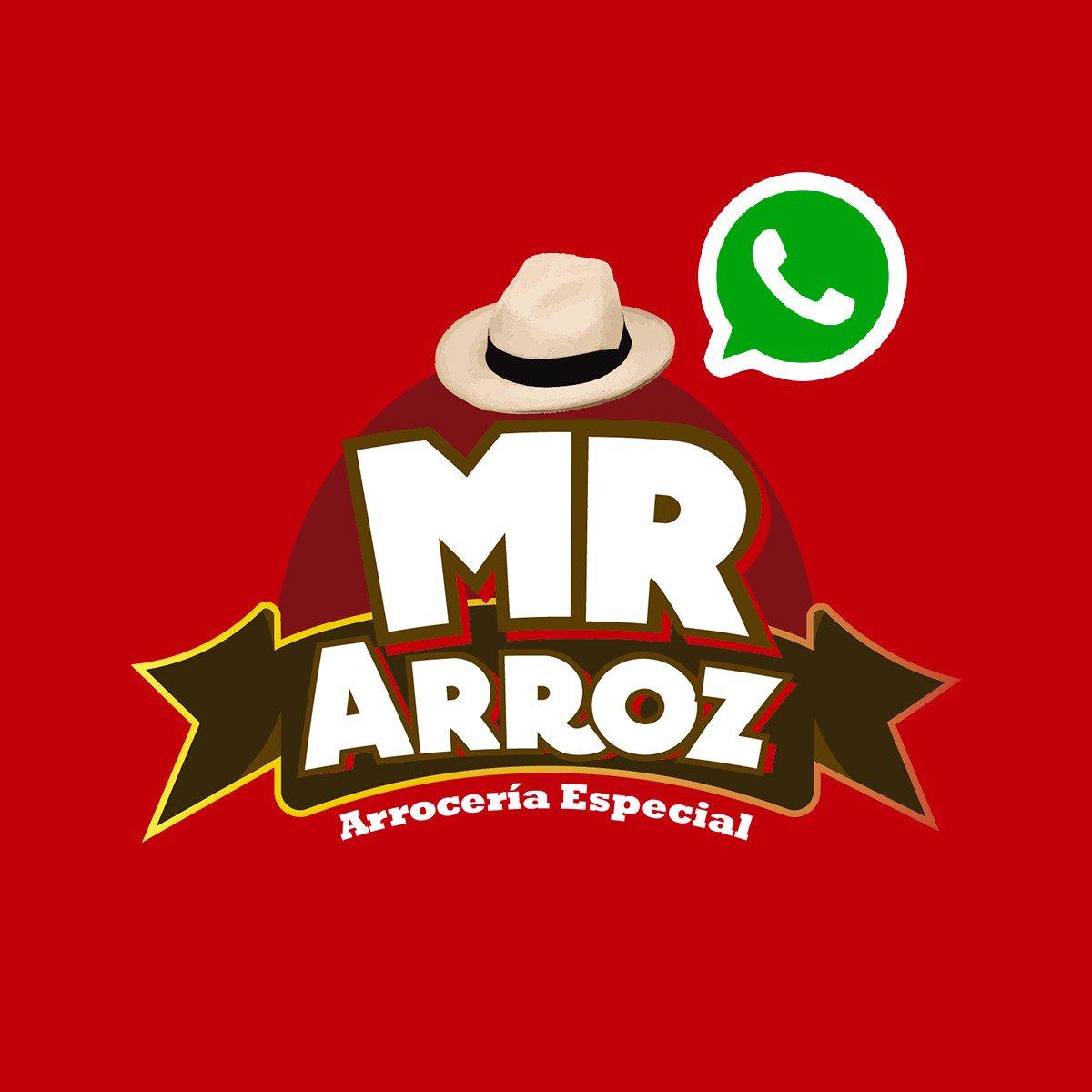 Mr Arroz Arrocería Especial