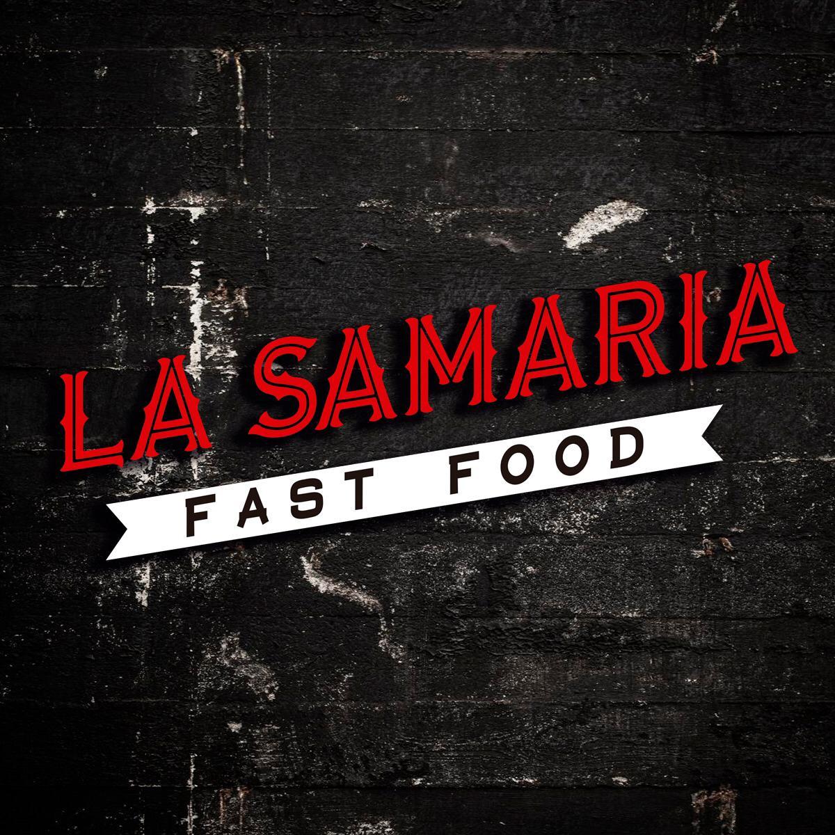 La Samaria Fast Food