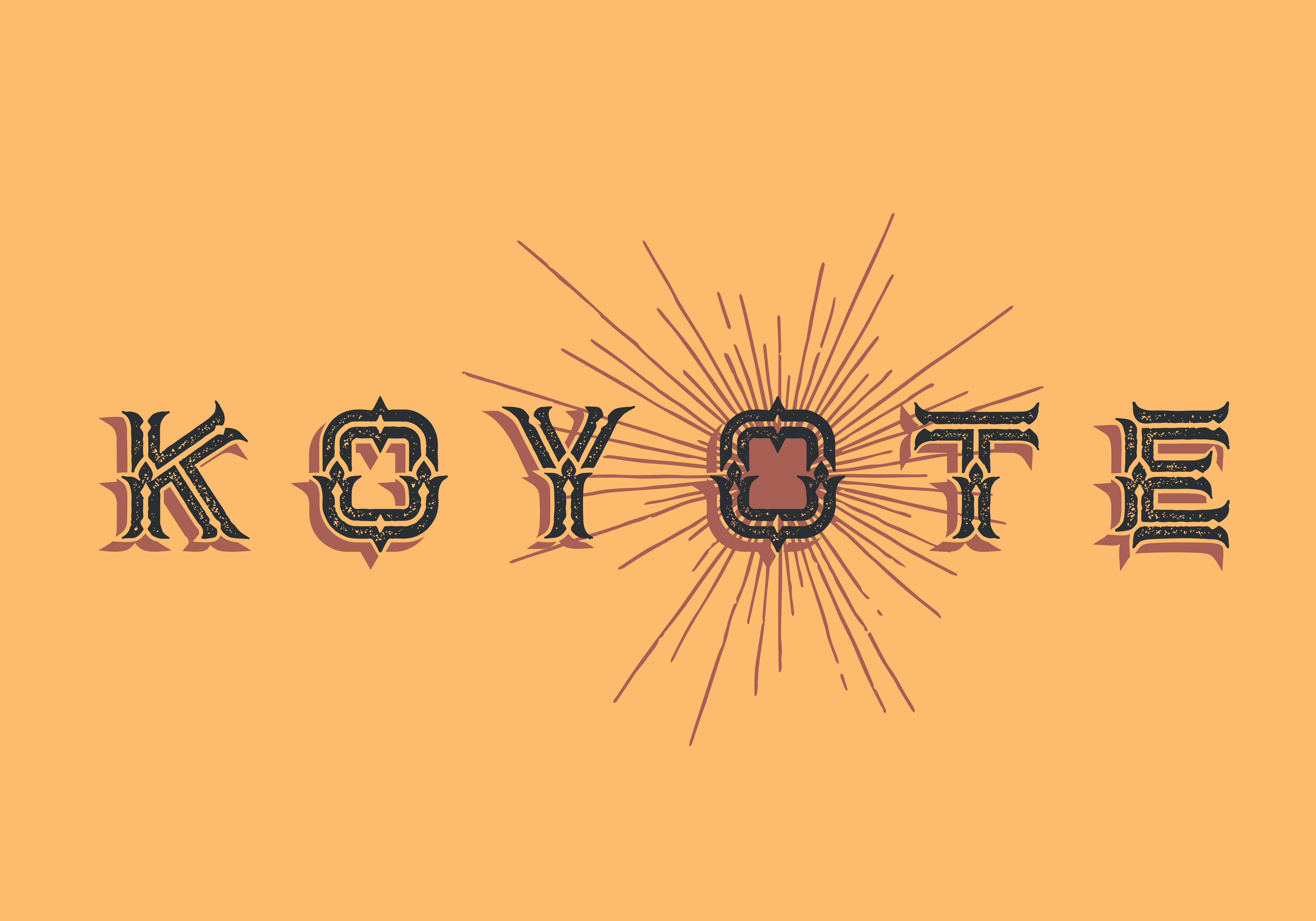Koyote Barbacoa