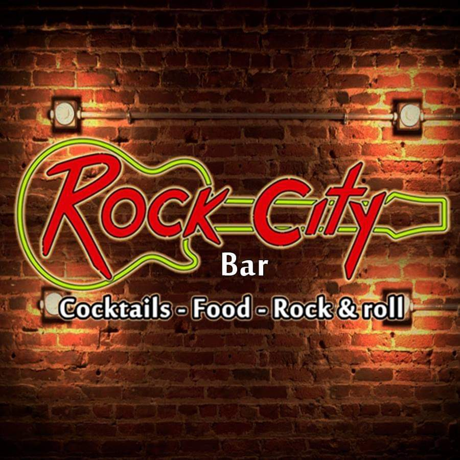 Restaurante Bar Rock City