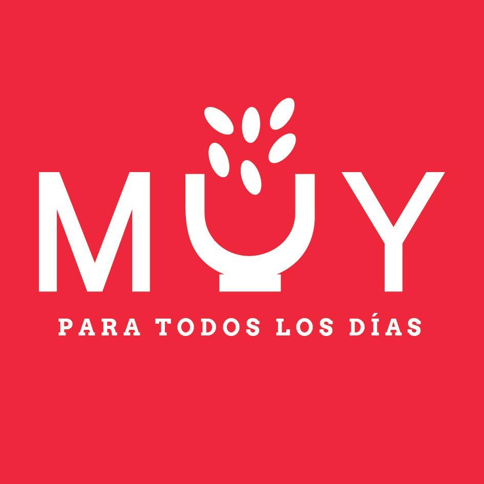 MUY Calle 26