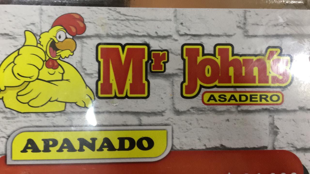 Mr John's Asadero