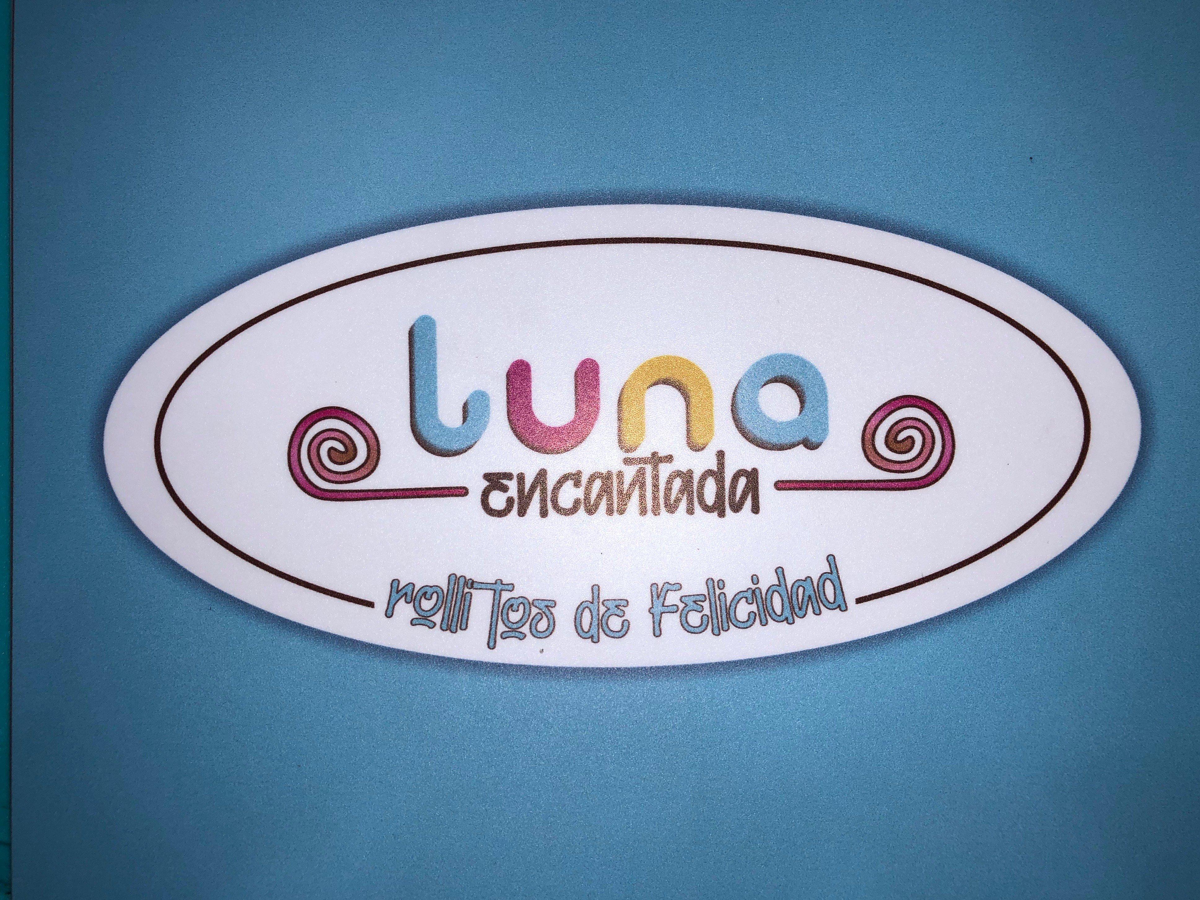 Luna Encantada Rollitos