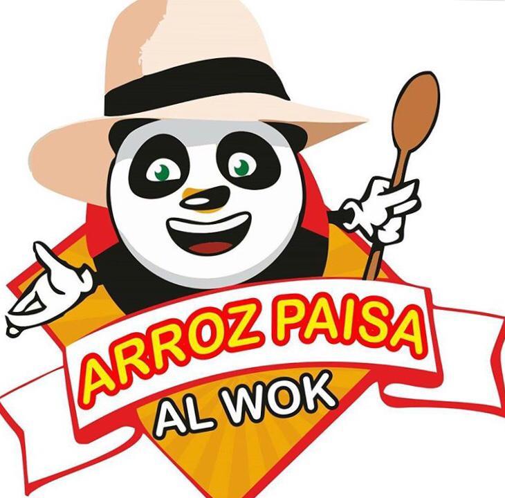 Arroz Paisa Al Wok Cll 129