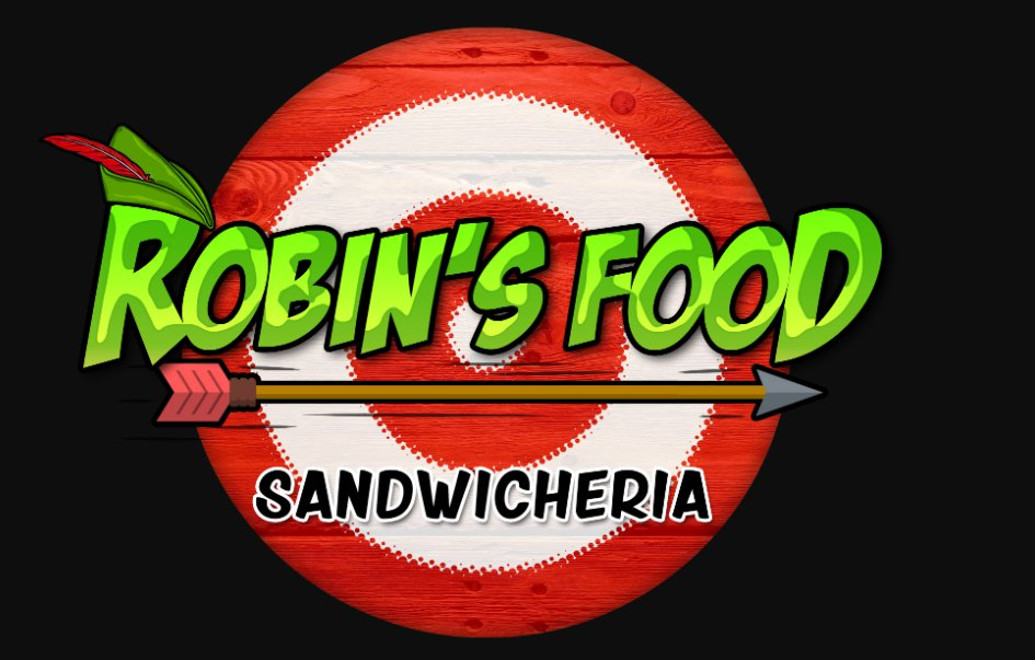 Robin's food