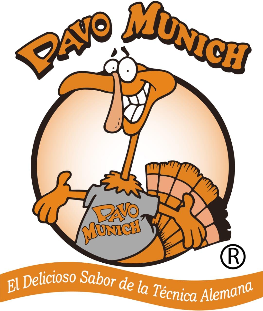 Pavo Munich