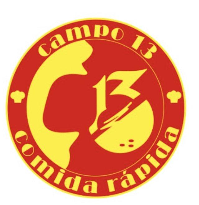 Campo 13 Comida Rápida
