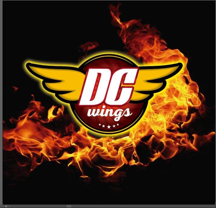 DC Wings