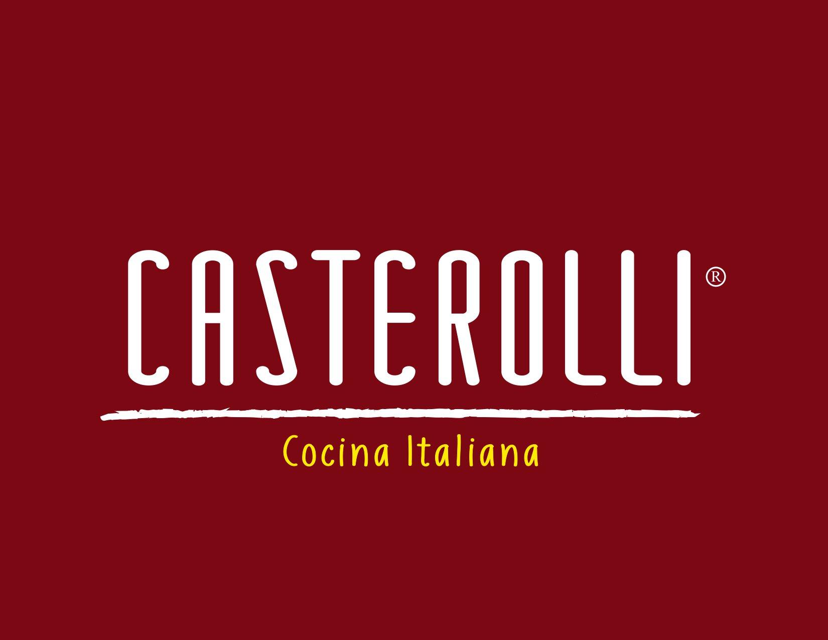 Casterolli Cocina Italiana