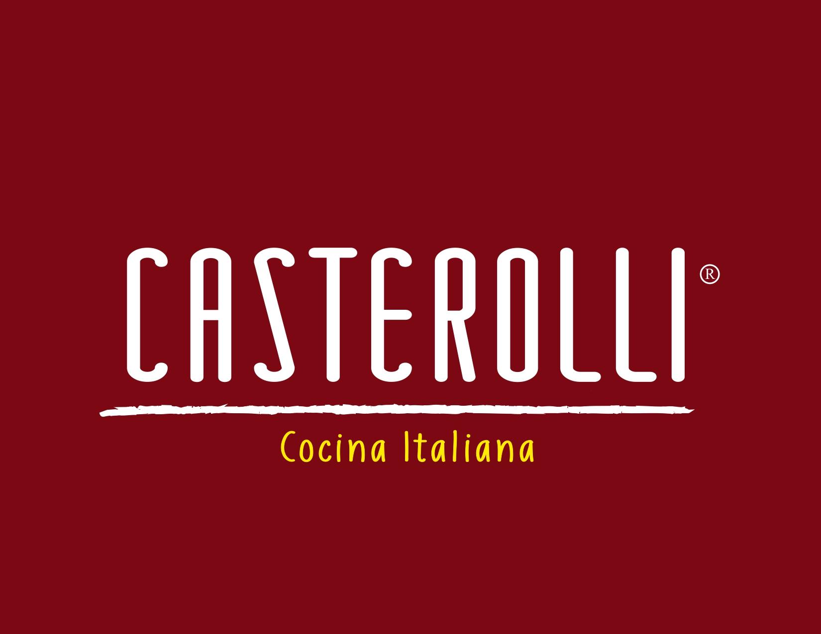 Casterolli Cocina Italiana - Techo