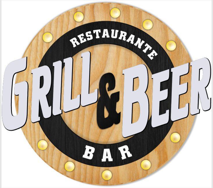 Grill and Beer