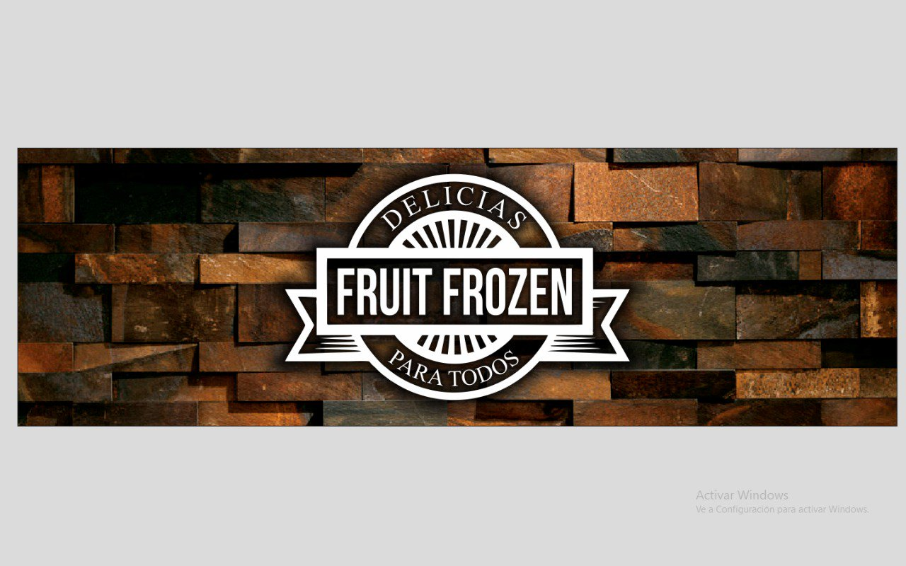 Fruit Frozen