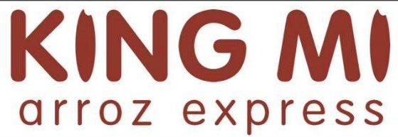 King Mi Arroz Express
