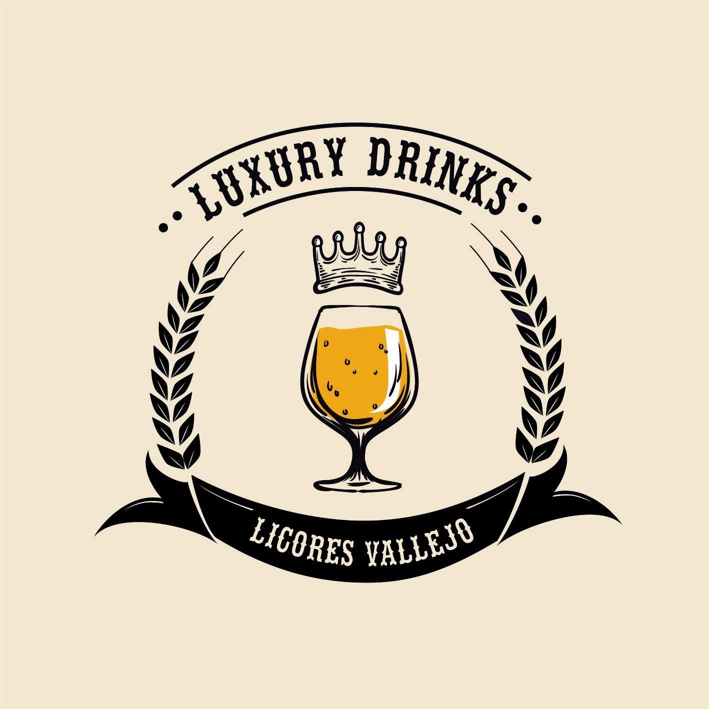 Licores Luxury Drinks Noche