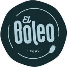 El Boleo Bowl Colina