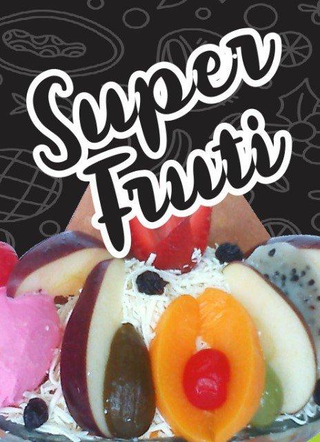 Super Fruti
